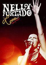 Nelly Furtado : Loose in concert (DVD)