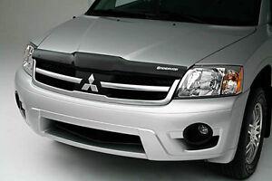 New!! Genuine OEM Mitsubishi Endeavor HOOD PROTECTOR BUG STONE SHIELD AEN04YKX03