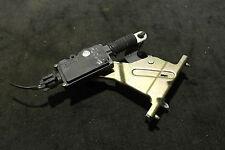 CITROEN C3 PLURIEL PASSENGER N/S LEFT NEARSIDE REAR TAILGATE LOCK