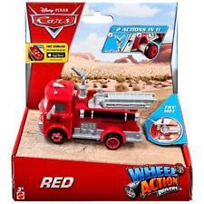 Mattel Disney Cars Wheel Action /  DKV37 / Cars  Driver Rot