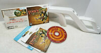 LINKS CROSSBOW TRAINING AND Nintendo Zapper (RVLRRZPE) Bows/Crossbow WORKS GREAT