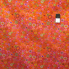 Kaffe Fassett PWGP020 Paperweight Red Cotton Fabric By The Yard