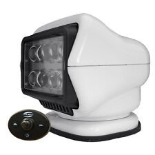 GOLIGHT LED STRYKER WIRED DASH REMOTE WHITE