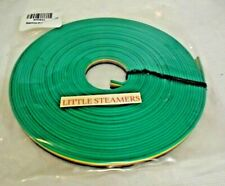 American Flyer FC4C Flat 4 Color Wire Green Yellow Red Black 25 FT