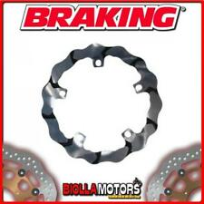 BY101R DISQUE DE FREIN AVANT DX BRAKING BMW R 1200 GS ADVENTURE 1200cc 2012 WAVE