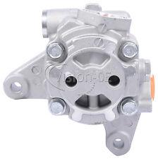 Power Steering Pump-New Vision OE N990-0521