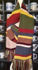 Doctor Who Scarf Fourth Doctor