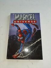 Marvel Universe Roleplaying game First Printing DIRECT edition hardcover 2003