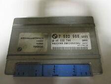 BMW E38/E39/E46 RMFD EGS TRANSMISSION CONTROL MODULE 24607532988