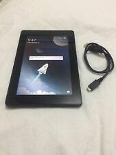 Amazon Kindle Fire HD 7 (4th Generation) 8GB, Wi-Fi, 7in - Black(OFMT)