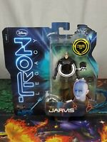 Jarvis Tron Legacy Series 2 Figure Spin Master 2010 Aus Seller