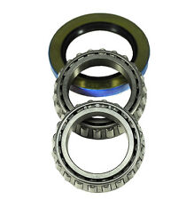 Set of Wide-5 Hub Bearings and Seal