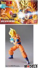 Dragonball Z Figure Rise Standard SUPER SAIYAN SON GOKOU GOKU Bandai Model Kit