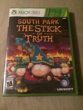 South Park: The Stick of Truth (Microsoft Xbox 360, 2014) Sealed