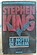 LE NOTTI DI SALEM - STEPHEN KING - BOMPIANI TASCABILI