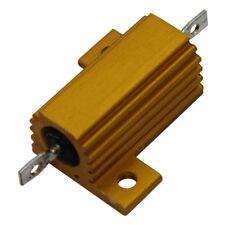 AX25WR-15R Resistor wire-wound with heatsink screwed 15Ω 25W ±5% 0-1625971-9