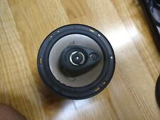 """Pioneer 6 1/2"""" 180W Flush Mount Car Speaker - Coaxial 3 Way - TS-A1676"""