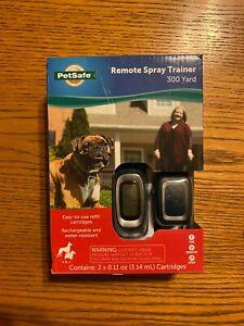 PetSafe 300 Yard Remote Spray Trainer - PDT00-16395 - #3959