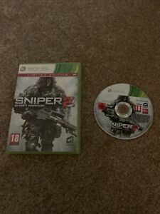 Sniper Ghost Warrior 2 (Limited Edition) Xbox 360