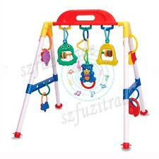 Colorful Safe Baby Gym&Play Trainer Musical Toy Activity Motion Play Centre BJ