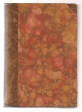 La Fortune des Rougon. EMILE ZOLA. F. Bernouard 1927, Vergé des Rives, numéroté
