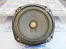 NISSAN 350Z Bose Rear Speaker 165mm 20/9