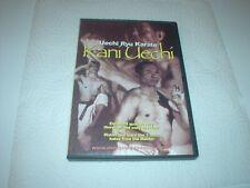 Uechi Ryu Karate Kani Uechi Dvd 3 main katas from the Master