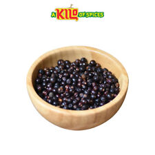 Juniper Berries Whole Dried Premium Quality Special Offer Free P&P 100g - 10kg