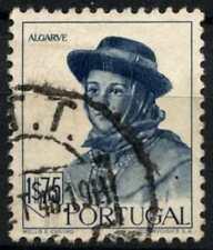 Portugal 1947 SG#1007, 1E75 Regional Costume Used #D65678