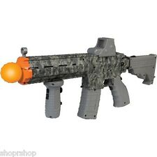 CTA Digital US-EFR PlayStationMove-PlayStation3 ARMY Elite Force Assault Rifle