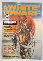 White Dwarf Magazine, Issue 94  Magazines Games Workshop