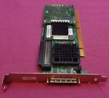 Tarjetas de interfaz y add-On de ordenador Dell PCI-X