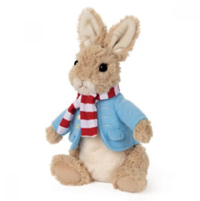Beatrix Potter Peter Rabbit Holiday Plush 23cm