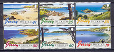 Tourismus - Jersey - 748-753 ** MNH 1996