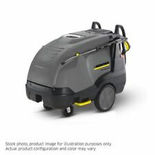 Refurbished Karcher HDS 5.0/30-4 S Eb Hot Water Pressure Washer 240V 1.071-625.0