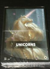 New ListingMtg Magic Jumpstart Unicorns Sealed Jmp