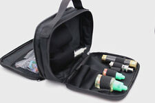 New Double-deck Vape Pocket Kit Bag for RTA RBA RDA Mods DIY Tool Carry Bag Case