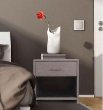 Tables de chevet et rangements en métal pour la maison