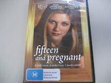 DVD FIFTEEN AND PREGNANT - Kirsten Dunst - Region 4*