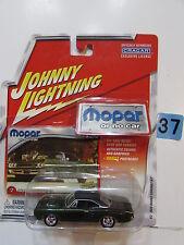Johnny Éclair 2003 Mopar 1969 Dodge Coronet R/t #02