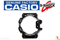 CASIO G-Shock GA-400-1A Original Black BEZEL Case Shell