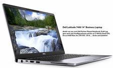 """Dell Latitude 7400 Leo2 14"""" FHD-IPS i7-8665U 64GB 2TB-SSD WL BT W10P 3J.VO-Gar"""