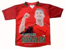 Trikot Portugal *Ronaldo/  Campeão da Europa *