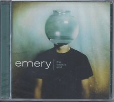 Emery-The Weak's End CD Christian Rock 2004 Tooth&Nail Brand New Factory Sealed