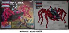 Action figure di TV, film e videogiochi veicolo originale chiusa Mattel