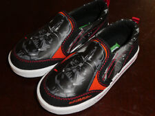 Vans Vader Slip On shoes new CB47522F size 9.5 toddlers boys girls