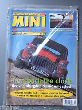 Mini World Magazine December 1994, Vita Racing/Ministox/Prototype New and Sealed