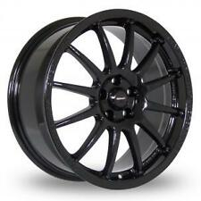 "Vauxhall Astra VXR 18"" Team Dynamics Pro Race 1.2 18x8 Alloy Wheels x 4 (NEW)"