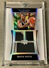 Hottest Upper Deck Exquisite Collection Basketball Cards on eBay 70