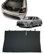 2011-2016 Scion tC Cargo Cover (SOFT) Package Tray Genuine Scion PT912-21160-02